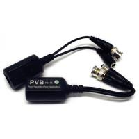 Quality HD CVI/TVI/AHD/CVBS 4 in 1 HD Passive Video Balun support 1080P HD CCTV Camera wholesale