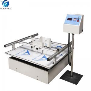 Quality GMW 3172 standard analog transportation vibration test machine wholesale
