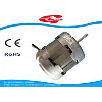 Quality AC kitchen hood Single Phase Electric Motor , YY8035 capacitor motor for popular wholesale