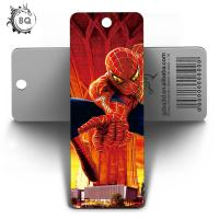 Quality Amazing 3D Lenticular Bookmark Printing / Personalised Bookmarks For Schools wholesale