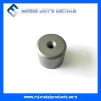 Buy cheap High quality hot selling HIP Sintered Tungsten Carbide Drawing Dies from wholesalers