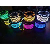 China Outdoor Waterproof Led Strip Lights , 5050 Flexible Led Strip Lights on sale