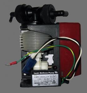 Quality Fuji 330 340 35 370 355 minilab replenisher pump 133H0291D / 133H0291 wholesale