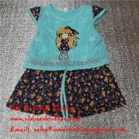 Quality Old Fashioned Clothes Used Kids Clothes Ladies Cotton Dresses All Size wholesale