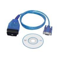Quality VAG Diagnostic Cable 409.1 COM KKL With FT232BL Chips For ISO9141 Protocol wholesale