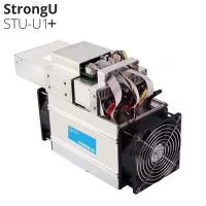 Quality DCR miner DECRED miner Bitcoin Mining Device 12.8TH/S with PSU StrongU Miner STU-U1+ wholesale