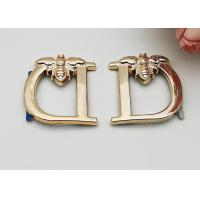 Quality Durable Plastic Shoe Buckles With Acrylic Diamond Suitable For Women Shoes wholesale