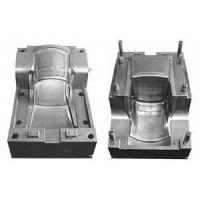 Quality Precision Plastic Mould, plastic injection chair seat mould, 84807100, single cavity wholesale