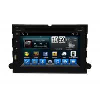 Quality Android GPS Ford Auto Navigation System Octa Core Expedition Mustang Escape wholesale
