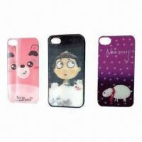 Quality Mobile Phone Covers, Easy Change 3D Card, Wonderful 3D Depth Designs, Suitable for Gift Purposes wholesale