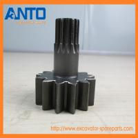 China ISO Excavator Spare Parts Gear Sun Prop Shaft For PC100-6 Travel Gearbox Repairing on sale