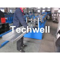 Quality Carbon Steel Cold Roll Forming Machine wholesale