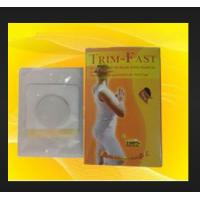 China Original Herbal Trim Fast Weight Loss Patch TrimFast Slim Belly Patch on sale