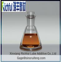 Quality Gasoline  Engine Oil Package API SM Richful Lubricant Additives/Motor Oil Additives/Lubrication Oil Additives RF6170 wholesale