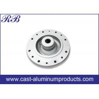 Quality Machinery Part Cast Aluminum Products Customized Mold And Casting Process wholesale