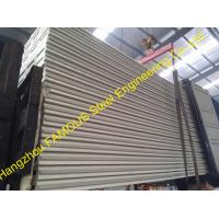 Quality Color Steel Polyurethane Sandwich Metal Roofing Sheets Board Insulation wholesale