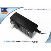 Quality US Plug Wall Mount AC DC Power Adapter 24v 1.5a Universal Power Cord Adapter wholesale
