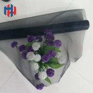 China pp+pe decorative glass fiberglass window screening wire on sale