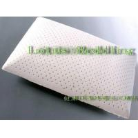 China Natural Latex Pillow Talalay Foam (PS101) on sale