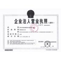 SHENZHEN BONAD INSTRUMENT CO. LTD Certifications