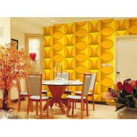 Quality Refinement Kitchen Wall Background 3D Living Room Wallpaper Sip Wall Panels wholesale