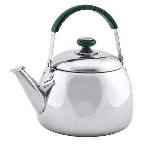 China Bakelite Handle Stainless Steel Tea Kettle / Stainless Steel Hob Kettle on sale