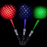Quality Aluminum 2in1 5mw Laser Pointer Pen For Forensics / Illumination / Alignment wholesale