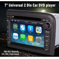 Quality 2-DIN CAR DVD PLAYER WITH GPS FOR VOLVO S80 1998-2006 TOUCH SCREEN wholesale