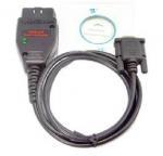Quality 232 Chipset Auto Diagnostic Cable Compatible 1.3 Version Volvo FCR wholesale
