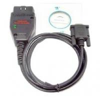 Cheap 232 Chipset Auto Diagnostic Cable Compatible 1.3 Version Volvo FCR for sale
