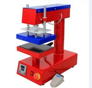 Quality Pneumatic Auto Heat Press Machine LCB1015 wholesale