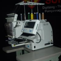 Quality Floss-Planting embroidery machine wholesale