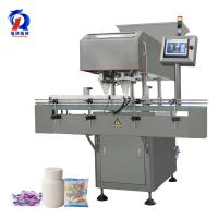 China RQ-DSL-16 Tablet Capsule Counting And Bottle Filling Machine Packing Line on sale