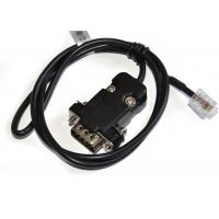 Quality 22 AWG RJ Signal Cable Assembly With DB Connector For Throttle Control wholesale