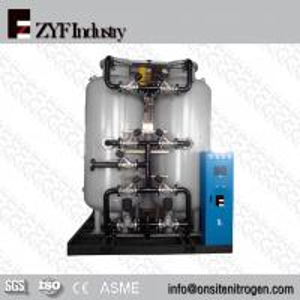 Buy cheap High Purity PSA Nitrogen Generator from wholesalers