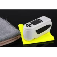 Quality 3nh portable textile color meter for fabric wholesale