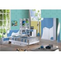China Children / Kids Bedroom Furniture Set on sale