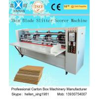 Quality Automatic Vertical Cutting Machines wholesale