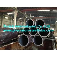 Quality EN10305-1 Telescopic Cylinders Gas Cylinder Seamless Cold Drawn Steel Tube wholesale