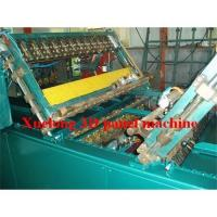 Buy cheap Complete EPS and 3D panel production lines from wholesalers