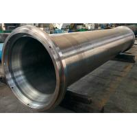 Cast Steel Products : Cheap cast iron steel centrifugal casting pipe metal