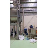 Quality Horizontal Food Powder Mixer / Ribbon Blender Mixer 10rpm - 100rpm Speed wholesale