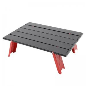 Quality Height 13cm Small Outdoor Folding Table wholesale