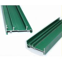 6063 6063A 6060 6061 Extruded Aluminum Profiles With Different Surface