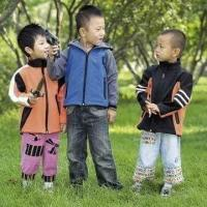 Quality Children's jacket, softshell style wholesale