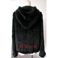 Quality Mink Knitted Garment wholesale