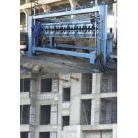 Quality High Efficient AAC Block Production Line Fully Automatic Block Making Machine wholesale