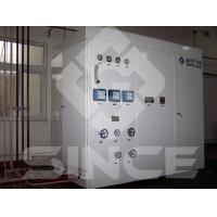 Buy cheap Low Compressed High Tech Carbon Fibre Industrial Production Of Nitrogen Gas product