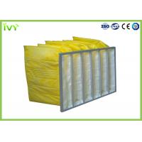 Quality Dust Collector Bag Air Filters Medium Filter Filtration Grade Eco Friendly Materials wholesale