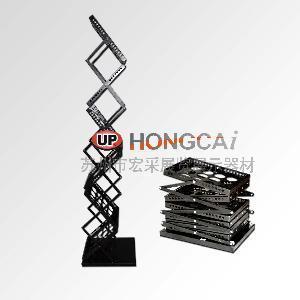 Quality Metal Folding Catalogue Shelf (UP5-5) wholesale
